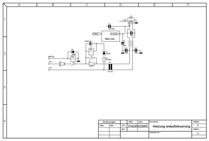 Circuit Diagram   OZ1DPR/5P1Z